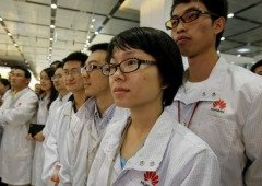 Ex-funcionário da Huawei ataca fortemente a empresa em comunicado!