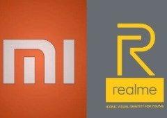Executivo da Realme 'ataca' Vice Presidente da Xiaomi no Twitter!