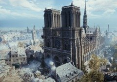 Explora a Catedral de Notre Dame de borla no Assassin's Creed Unity!
