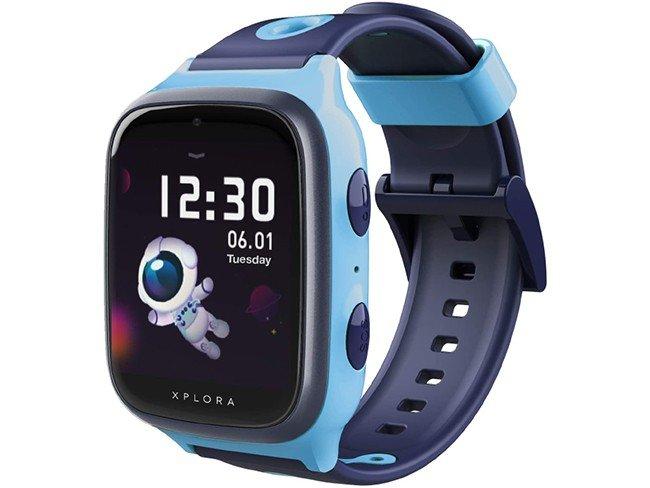 relógio XPLORA 4