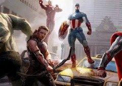 Expressa-te no Twitter com 40 novos emojis dos Avengers!
