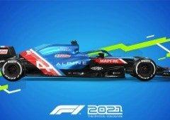 F1 2021 anunciado com grandes novidades e novo Modo História
