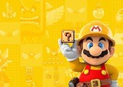Fã opina sobre Mario Maker e recebe resposta da Nintendo