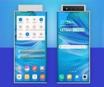 Fabricante da Xiaomi regista patente de smartphone com design nunca antes visto!