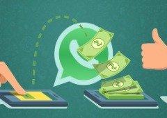 Facebook começou finalmente a disponibilizar pagamentos no WhatsApp!