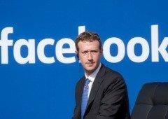 Facebook condenado a pagar multa recorde por falhas de privacidade