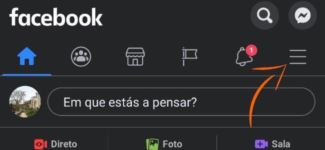 Facebook app 4gnews