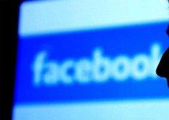 Facebook está a ser cada vez menos utilizado