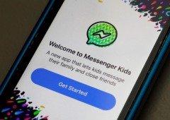 Facebook: falha técnica no Messenger Kids deixa crianças a falar com adultos!
