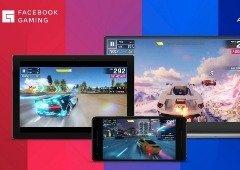 Facebook Gaming marca a entrada da rede social nos serviços de streaming de jogos