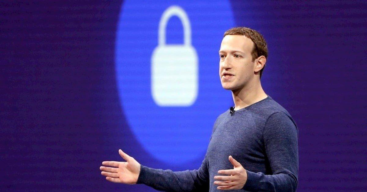 75dcfcb73 Facebook: Mark Zuckerberg tem quatro ideias para regular a internet - 4gnews