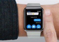 Facebook Messenger chega ao Apple Watch com aplicação experimental!