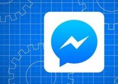 Facebook Messenger é o caminho a seguir e isso é incrível (opinião)