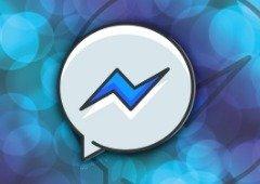 Facebook Messenger lança finalmente o Dark Mode para todos!