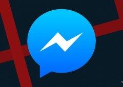 Dar toques no Facebook Messenger é agora possível