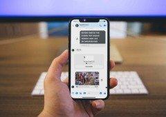 Facebook Messenger no iOS vai ter o dobro da velocidade! Entende