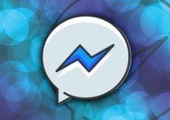 Facebook Messenger para Android terá uma boa surpresa em breve