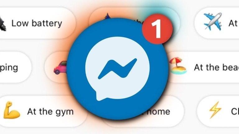 Facebook Messenger vai ajudar os teus amigos a seguirem todos os teus passos!