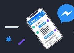 Facebook Messenger vai ter grandes novidades em 2019!
