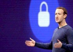 Facebook: 'O Futuro é Privado', diz Mark Zuckerberg