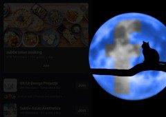 Facebook para Android começa a testar o desejado Dark Mode
