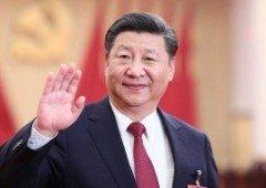 Facebook pede desculpa por erro que insultou presidente chinês