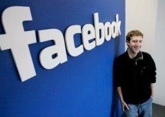 Facebook processado por tentar eliminar empresas rivais