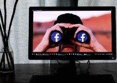 Facebook quer saber se os teus amigos estão a ficar extremistas na rede social