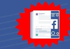 Facebook quer unir o Feed e Stories em um só!