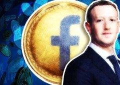 Facebook tem grandes planos para a sua criptomoeda