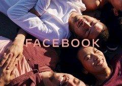 Facebook tem novo logo, e quer romper com o passado