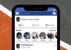 Facebook vai integrar o Spotify na partilha de Stories
