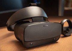 """Facebook vai """"tramar"""" os utilizadores do Oculus Rift. Sabe como"""