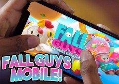 Fall Guys: o novo fenómeno do mundo gaming chegará também ao Android e iOS!