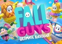 Fall Guys para a Xbox e Nintendo Switch com lançamento adiado