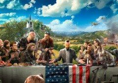 Far Cry 5 vai ficar grátis durante tempo limitado! Mais uma oportunidade a não perder