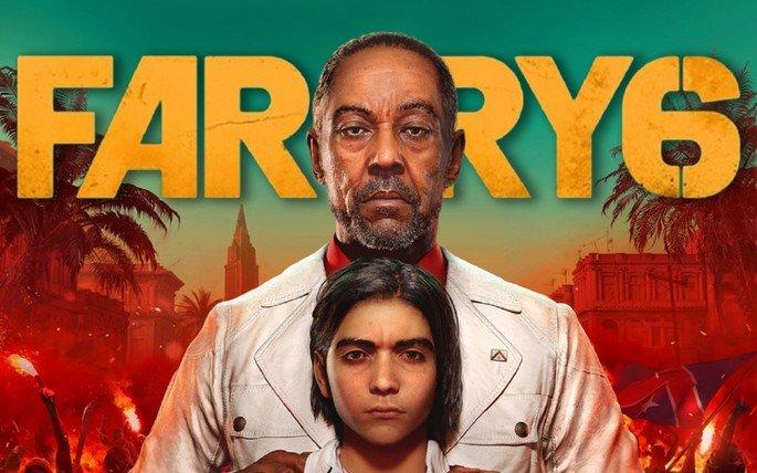 Far Cry 6
