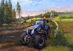 Farming Simulator terá uma liga própria de eSports!