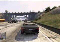 Fãs prometem conduzir no GTA 5 sem parar até ao lançamento do GTA 6 (vídeo)