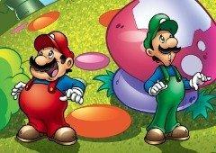 Fãs estão a criar um jogo do Super Mario baseado no programa de TV dos anos 90