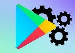 Faz o download da nova versão da Google Play Store (APK)
