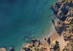 Faz o download dos wallpapers do Google Pixel 4 para o teu smartphone! (Portugal está em destaque)