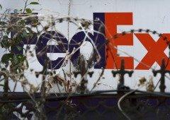 FedEx recusa-se a fazer entrega de Huawei P30 Pro