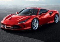 Ferrari: carro 100% elétrico chega mais cedo do que se previa