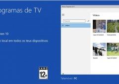 """""""Filmes e Programas de TV"""" da Microsoft com melhorias no que toca aos downloads"""