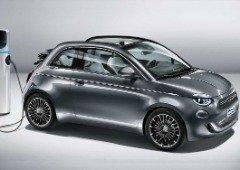 Fiat 500: carro elétrico impressiona com excelente autonomia e carregamento rápido!