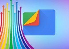 Ficheiros Google (Files Go) ganha nova funcionalidade que vais adorar