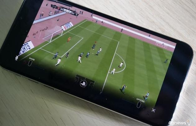 FIFA 19 iPhone