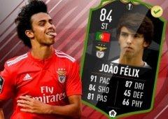 Fifa 19 Ultimate Team: João Félix entre os Objetivos da Semana