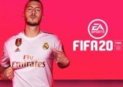 FIFA 20 chega amanhã! Descobre em que plataformas estará disponível